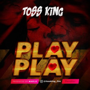 Toss King - Play Play