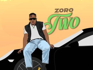 Zoro – Two (prod. Kezyklef and Camo Blaizz)