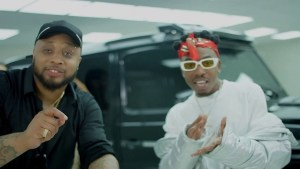 VIDEO: B-Red – Dance ft. Mayorkun