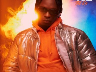Idahams – Man On Fire EP