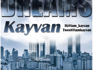 Kayvan – Dreams