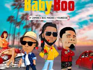 IY Zamani - Baby Boo Ft BOC & Young Cee