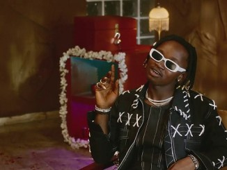 VIDEO: Ayanfe – African Vibe