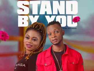 P Anna Ft. Focux – Stand By You