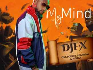 DJ FX ft. OneTouch, Sparrow & Histar – My Mind