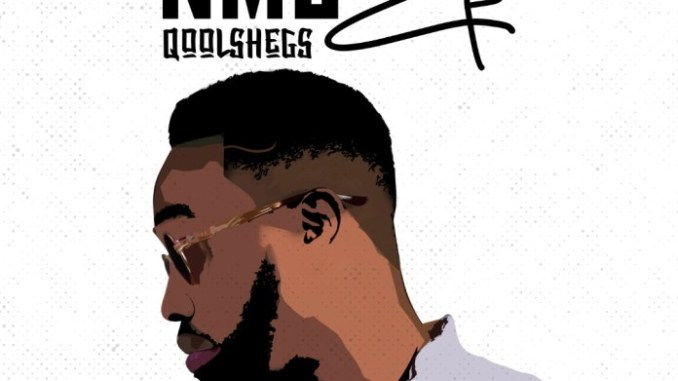 Qoolshegs – NMS EP (No More Suffer)