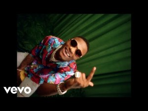 Video: WizKid – No Stress