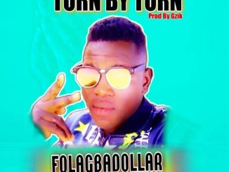 Folagbadollar – Turn By Turn