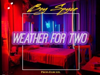 Boy Spyce – Weather For Two