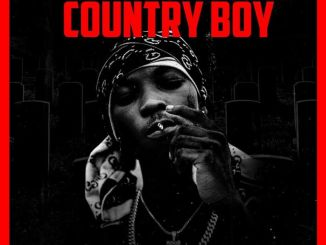 FULL ALBUM: DaBlixx Osha – Country Boy