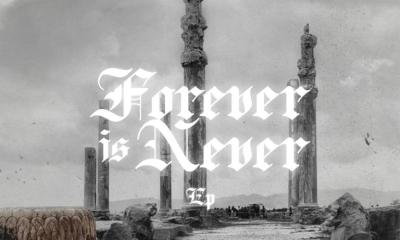 Mariobe Forever Is Never EP