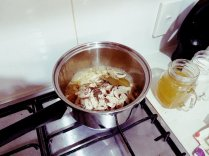 mushroom-soup-cooking