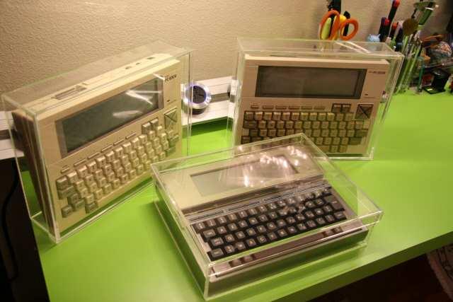 Field dream machine(s) - (70)
