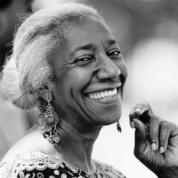 She made people very happy (Estate of Edna Lewis)