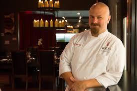 Kris Jakob has set up a fine restaurant in Friendswood, Texas.
