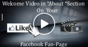 FAN-PAGE Video