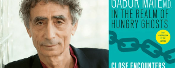 Gabor Mate James Alexander Michie