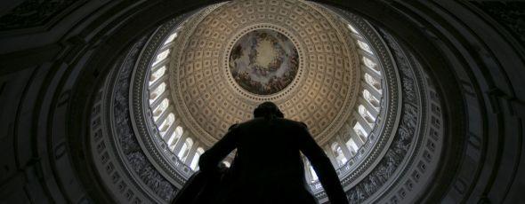 Economics U.S Budget Bloomberg | James Alexander Michie