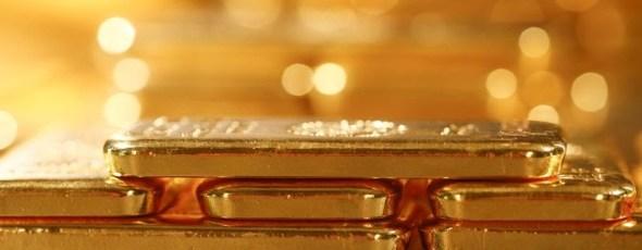 Gold Bloomberg | James Alexander Michie