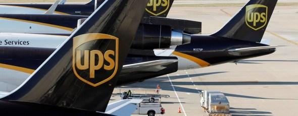 UPS Financial Statement Business Insider | James Alexander Michie