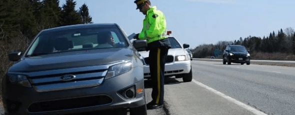 Woman breathalyzed by police in her own home wins court challenge against Trudeau's new driving laws The Post Millenial | James Alexander Michie