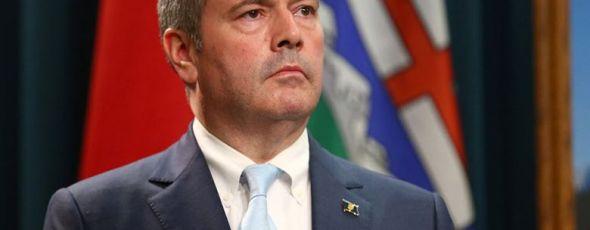 Diane Francis: Alberta Premier Jason Kenney Financial Post | James Alexander Michie