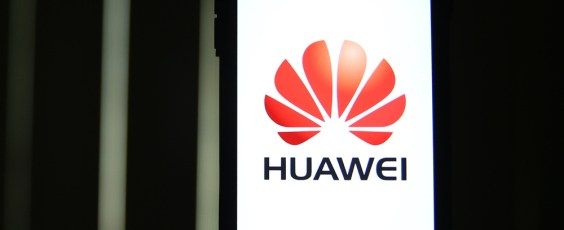 Huawei Financial Post | James Alexander Michie
