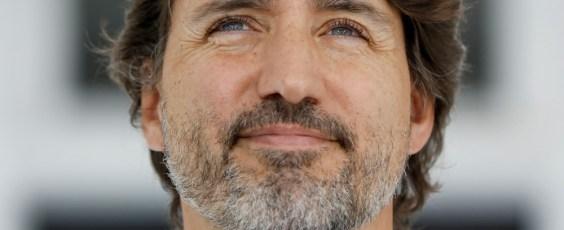 Prime Minister Justin Trudeau Financial Post | James Alexander Michie