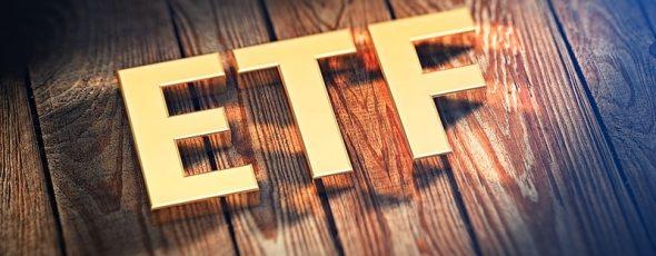 ETF Voima Gold | James Alexander Michie