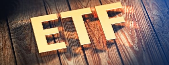 ETF Voima Gold | James Alexander Michie
