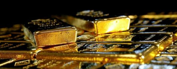 Gold Bars Leonhard Foeger Reuters Financial Times | James Alexander Michie