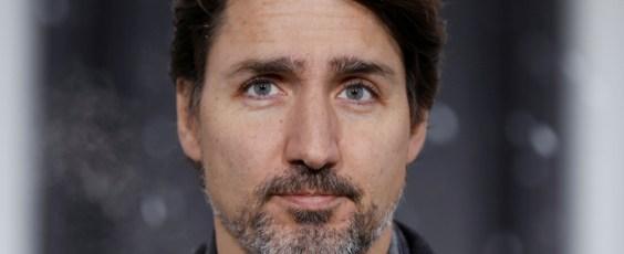 Trudeau Financial Post | James Alexander Michie