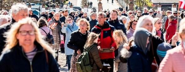 Denmark People | James Alexander Michie