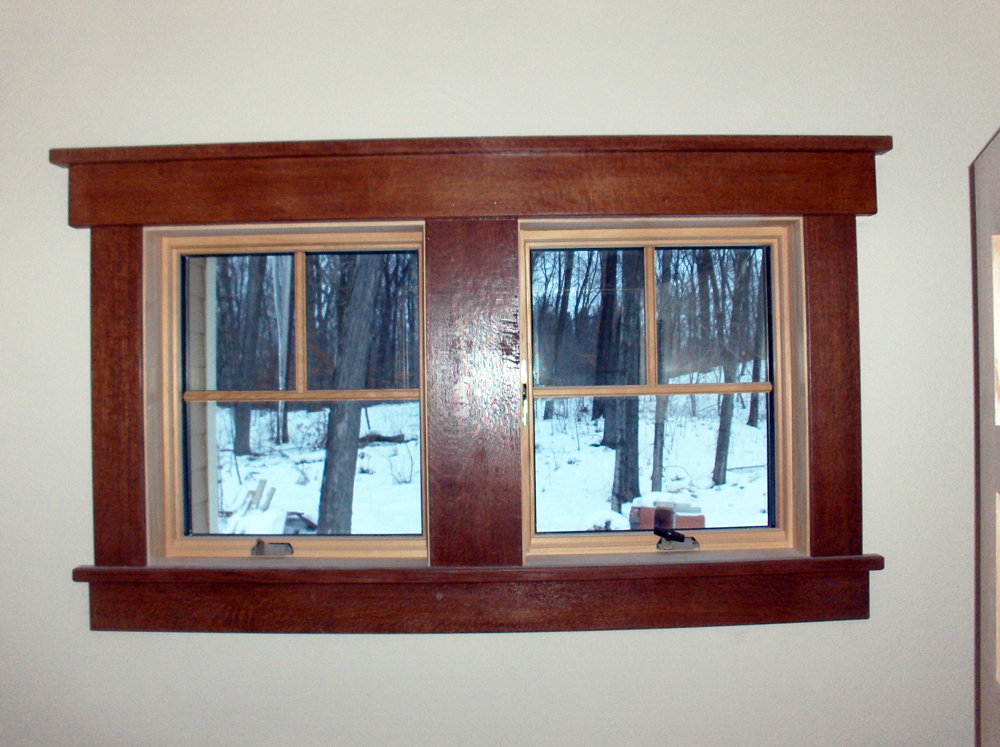 Window Repair and Replacement | Southeast Wisconsin Contractor | James Allen Builders
