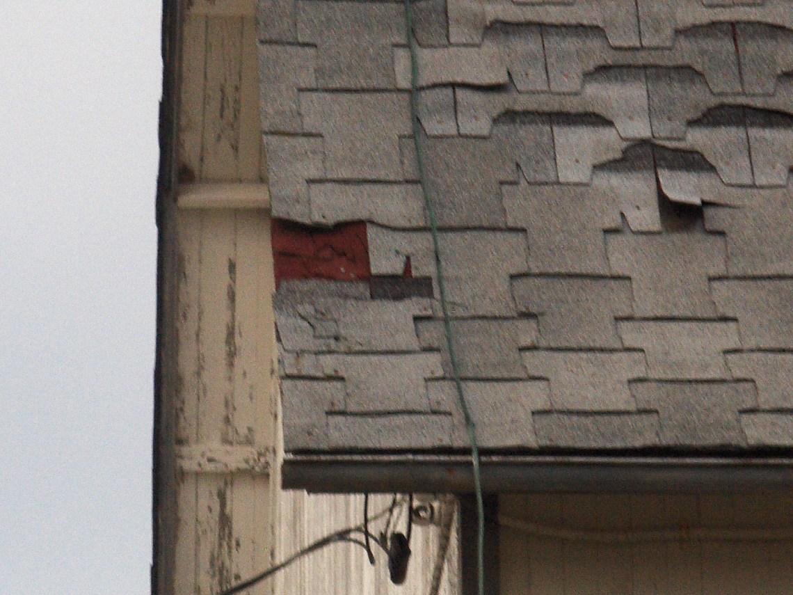 Roof Repair and Replacement | Milwaukee Metro Contractor | James Allen Builders