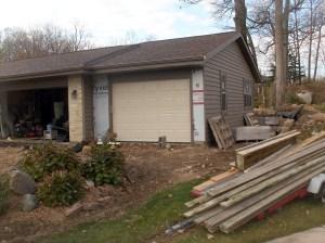 Garage Construction | Southeast Wisconsin | James Allen Builders