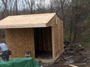 Out Building Construction | Southeast Wisconsin | James Allen Builders