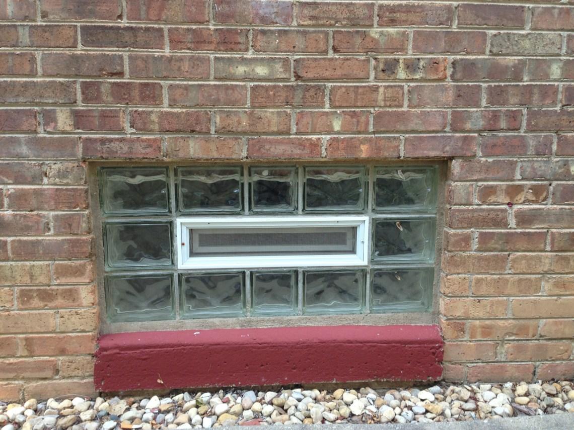 Basement Window Replacement | Milwaukee Area Contractor | James Allen Builders