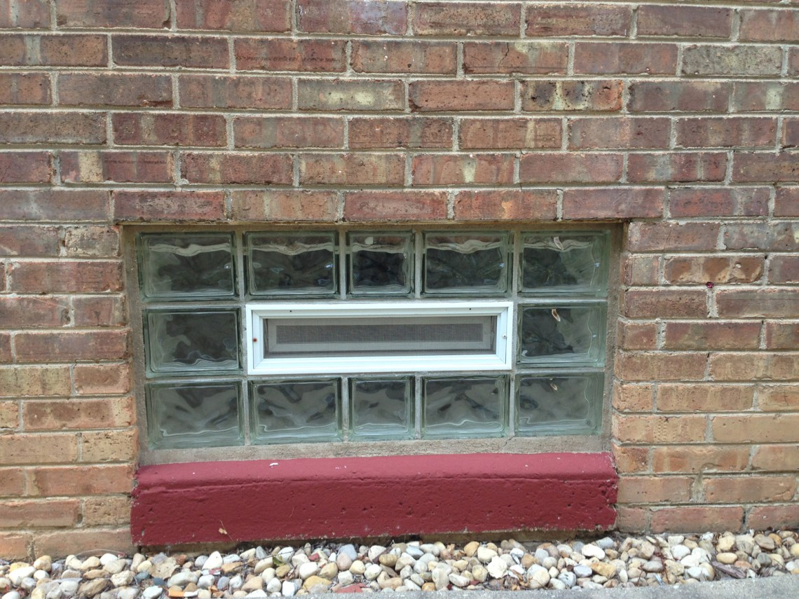 Basement Window Replacement | Milwaukee Area Contractor | James Allen Builders