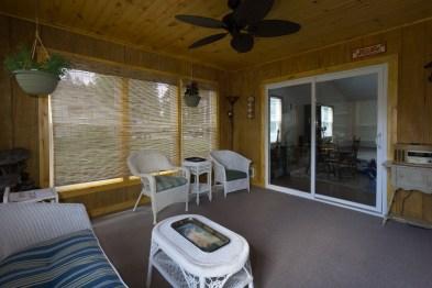 Custom Screen Porch, Slinger WI
