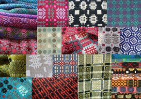 Welsh Textiles Research