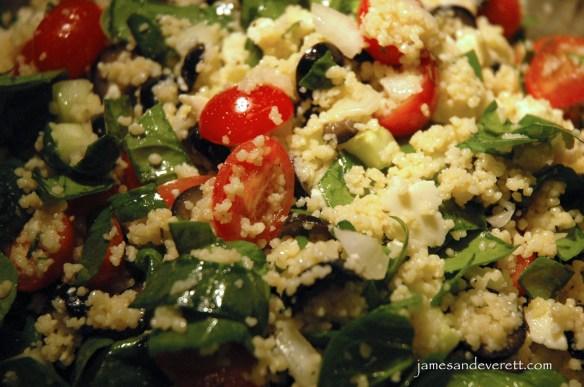greek couscous 2