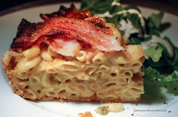 mac-n-cheese pie 6