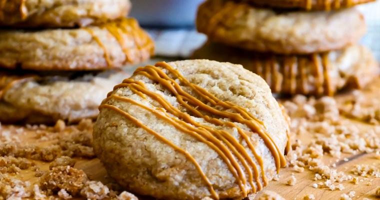 Cake Crumb Recipes