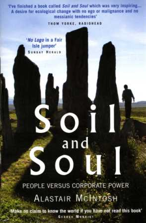 Soil and Soul Book