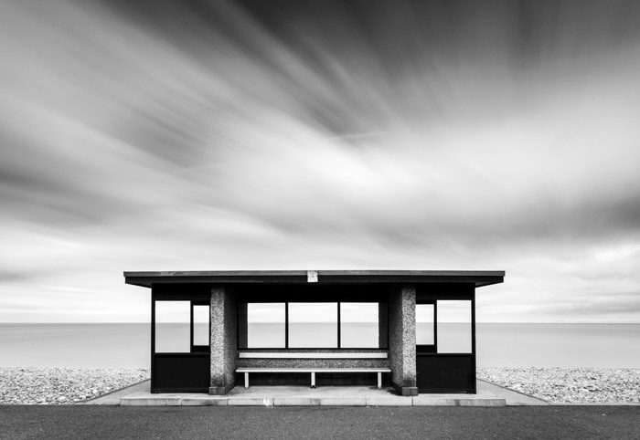 How to process big stopper shots like a pro
