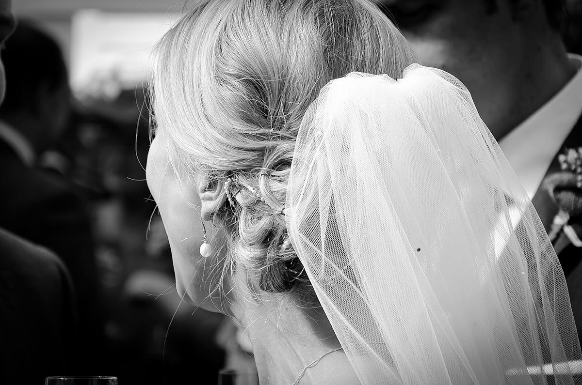 Wedding Photographer Brickwall House