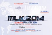 """MLK Weekend 2014 Sunday Playhouse Nightclub flyer 960x653"""