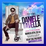 """""""Daniele Tavella Birthday 2014 Tru Hollywood flyer500x500"""""""
