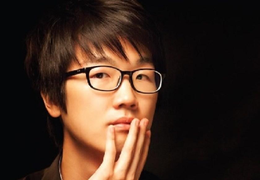 Saturday Classics Concert Yoon Seok Shin